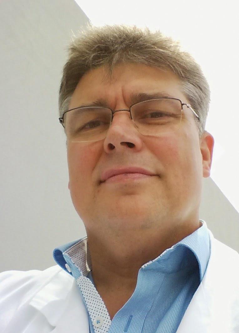 Dr. Max Wunderlich - hanzal_portrait_09_2014